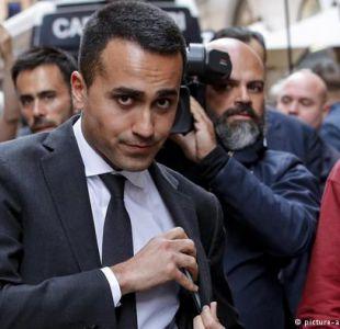 Avanzan negociaciones para formar Gobierno en Italia