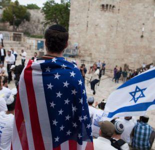 Jerusalén: tres claves para entender la tensión que se vive por el traslado de la embajada de EEUU