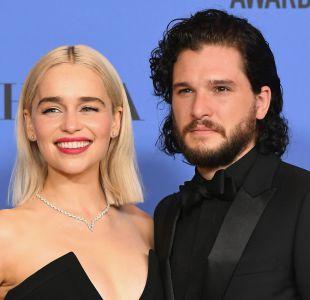 Emilia Clarke quiere a Kit Harington en Star Wars para que interprete a este personaje