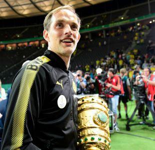 El alemán Thomas Tuchel es oficializado como el nuevo entrenador del Paris Saint-Germain