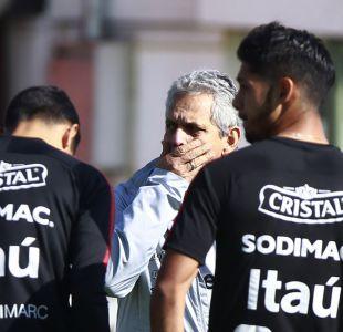 La Roja suma su primera baja para el cuarto microciclo de Reinaldo Rueda