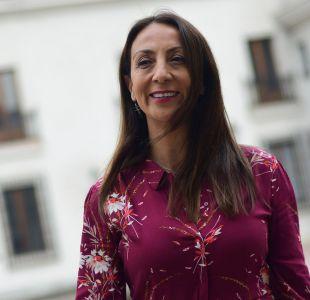 [VIDEO] Cecilia Pérez por Ascar: Vendrán las sanciones correspondientes