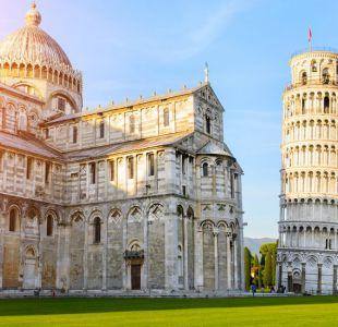 ¿Por qué la torre de Pisa sigue en pie (inclinada) tras más de 500 años y cuatro fuertes terremotos?