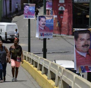 Grupo de Lima hace último llamado a Venezuela para suspender elecciones