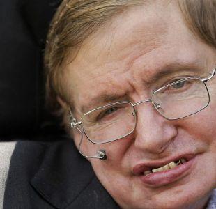El homenaje póstumo a Stephen Hawking al que están invitados los viajeros del tiempo