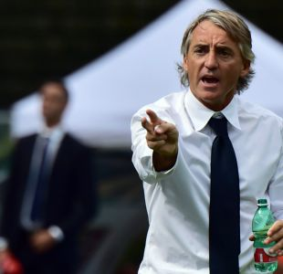 Roberto Mancini es el elegido para comandar el renacimiento de la selección de Italia