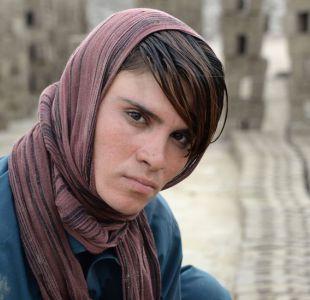 Afganistán: la chica que pasa su vida disfrazada como el hijo que sus padres siempre quisieron tener