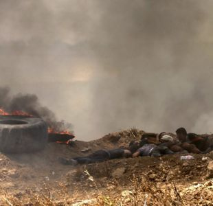 EE.UU bloquea en la ONU solicitud de investigación independiente por muertes en Franja de Gaza