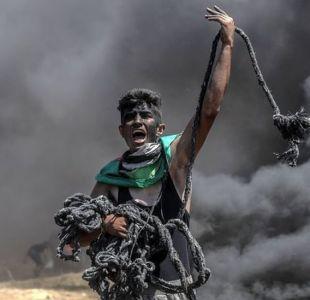 La defensa de EE.UU. e Israel a la violencia en Gaza que dejó más de 50 muertos