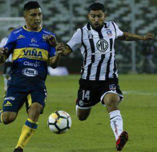 Maturana y Fierro serían sorpresas en Colo Colo para trascendental duelo ante Bolívar
