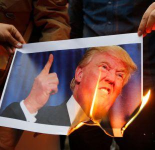 Cómo la salida de Trump del acuerdo nuclear de Irán ahondó la brecha entre Europa y Estados Unidos