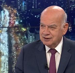 [VIDEO] José Miguel Insulza: Hay un gobierno que comete muchos errores