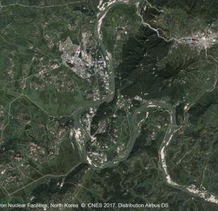 Corea del Norte ha comenzado a desmantelar sus instalaciones nucleares