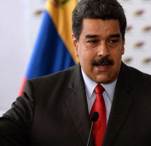 Maduro afirma estar dispuesto a que el FBI ayude a investigar supuesto atentado