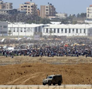 Egipto abre su frontera con Gaza excepcionalmente durante un mes por ramadán