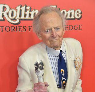 A los 87 años fallece Tom Wolfe, el padre del Nuevo Periodismo