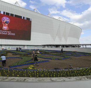 Revisa las prenóminas de las selecciones que animarán el Mundial de Rusia 2018