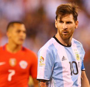 [VIDEO] Messi aún lamenta finales perdidas y no quiere a Neymar en el Real Madrid