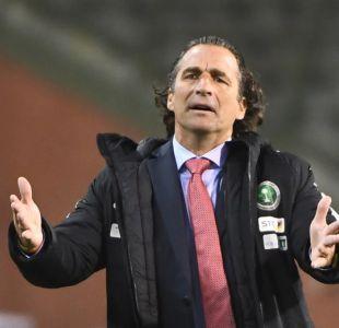 Arabia Saudita de Juan Antonio Pizzi vence a Grecia en amistoso previo al Mundial