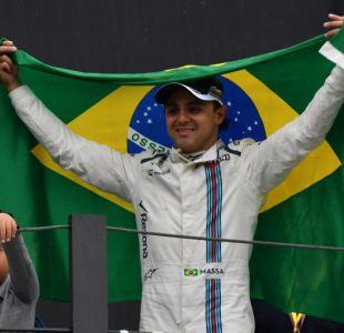 [VIDEO] Ex figura de la Fórmula 1 competirá la próxima temporada en la Fórmula E