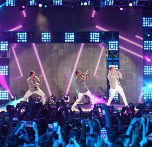 [VIDEO] Los Backstreet Boys se reinventan y alistan una nueva canción