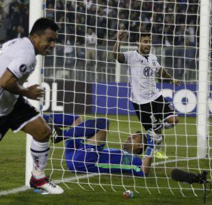 "[VIDEO] Paredes tras histórica noche en Libertadores: ""Vamos a luchar hasta el final"""