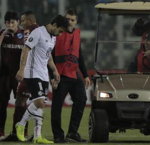 [VIDEO] Jorge Valdivia no jugará ante Unión Española pensando en Atlético Nacional