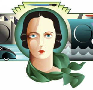 120 aniversario del nacimiento de Tamara de Lempicka