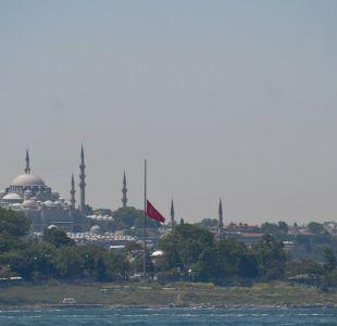 Turquía pide la salida de cónsul israelí de Estambul