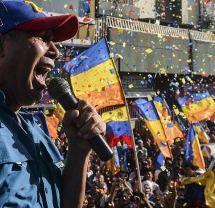 Elecciones en Venezuela: quién es Henri Falcón, el exchavista que quiere derrotar a Maduro