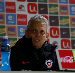 [VIDEO] Técnico de la selección chilena cuenta quién cree que ganará el Mundial