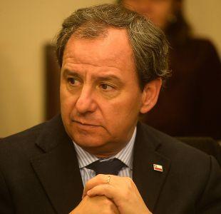 [VIDEO] Pequeñas humillaciones: La polémica frase del ministro Varela sobre violencia de género