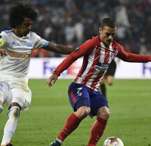 [Minuto a Minuto] Atlético de Madrid venció a Marsella en la final de la Europa League