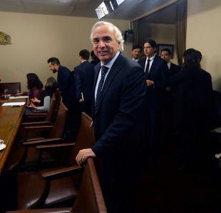 Gobierno espera que acusación constitucional contra Santelices se desinfle: No tiene fundamento
