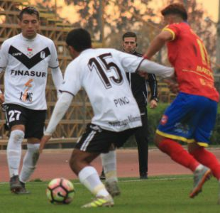 [VIDEO] Independiente de Cauquenes da la gran sorpresa avanzando en Copa Chile