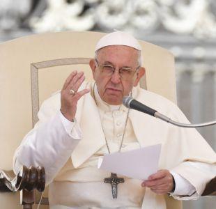 [VIDEO] Reunión de Papa Francisco con obispos chilenos en su recta final