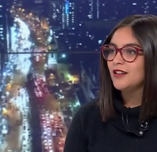 Vocera Confech: El ministro ha demostrado ignorancia sobre lo que estamos viviendo las mujeres