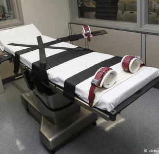 Ejecutan en Texas a sentenciado por asesinato