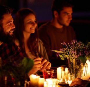 Las inesperadas lecciones que aprendí viviendo sin luz eléctrica durante semanas