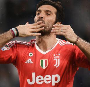 Buffon dejará la Juventus y deja abierta la puerta al retiro
