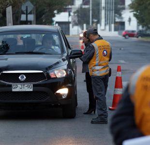 ¿Qué va a pasar con la restricción vehicular durante el feriado del 21 de mayo?