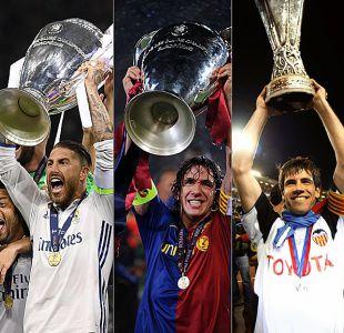 Atlético, Real Madrid, Barcelona, Sevilla, Valencia: ¿por qué los clubes españoles dominan Europa?