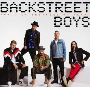 [VIDEO] Los Backstreet Boys regresan con nueva canción después de 5 años
