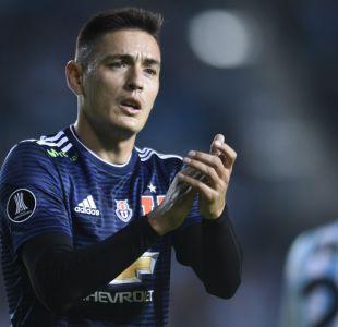 """[VIDEO] Rodríguez se ve fuera de la U: """"Quiero terminar mi contrato de la mejor forma"""""""