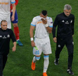 [VIDEO] Terminó por ser maldición: Payet queda fuera de la nómina de Francia para el Mundial