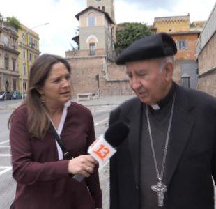 [VIDEO] Cardenal Errázuriz: Yo investigué a Karadima