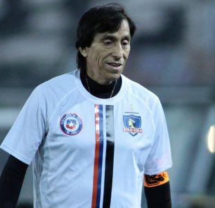 [VIDEO] Condór Rojas es la apuesta de Mosa para ser gerente deportivo de Colo Colo