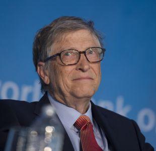 [VIDEO] Bill Gates deja en ridículo a Donald Trump al revelar conversaciones entre ambos