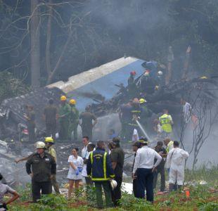 Muere otra sobreviviente del accidente aéreo en Cuba