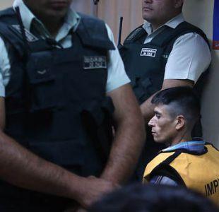 Niña secuestrada en Licantén: mantienen prisión preventiva para José Navarro